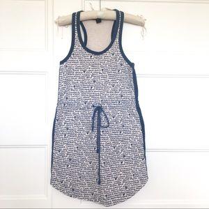 MARC BY MARC JACOBS Monogram Dress